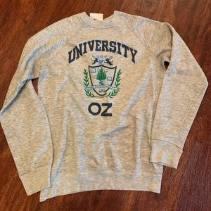 👠EPIC WIZARD OF OZ SWEATSHIRT 👠